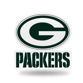 Green Bay Packers Team Spirit Magnet