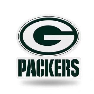Green Bay Packers Team Spirit Magnet