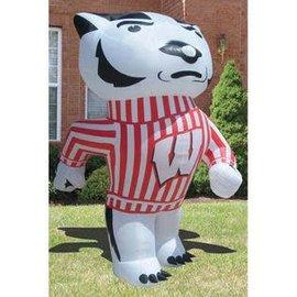 Boelter Brands LLC Wisconsin Badgers Inflatable Mascot