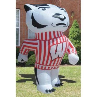 Boelter Brands LLC Wisconsin Badgers Inflatable Mascot