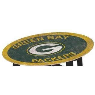 Fan Creations Green Bay Packers 46 Inch Oval Team Color Sign