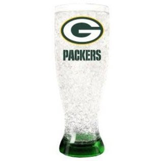 Duck House Green Bay Packers Freezable pilsner