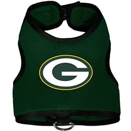 Green Bay Packers Pet Vest Harness