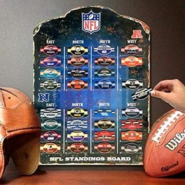 NFL Magnetic Standing Board