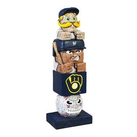 Milwaukee Brewers Garden Statue