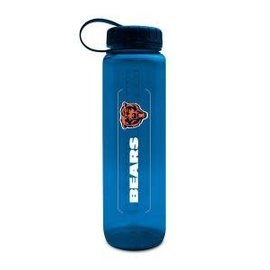 Chicago Bears 33oz Water Bottle
