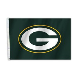 Fremont Die Green Bay Packers All Pro 2'x3' Flag