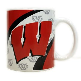 Game Day Outfitters Wisconsin Badgers Vortex Coffee Cup