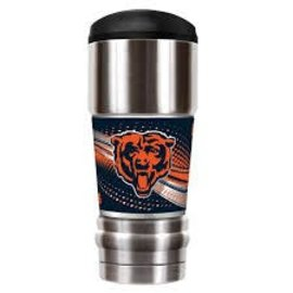 Great American Products, LTD Chicago Bears 18 oz MVP Travel Tumbler No Logo
