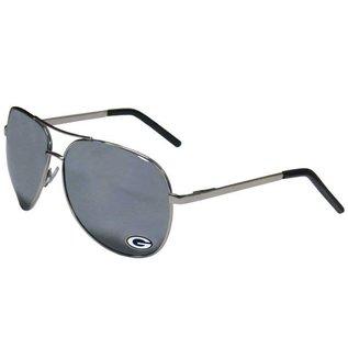 Green Bay Packers Aviator Sunglasses