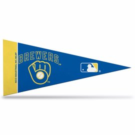 Milwaukee Brewers Mini Pennant