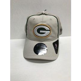 Green Bay Packers 9-20 Trucker Trim Adjustable Hat
