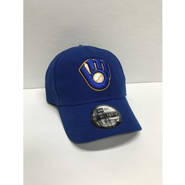 Milwaukee Brewers 9-20 1987 Logo My First 9-20 Youth Hat