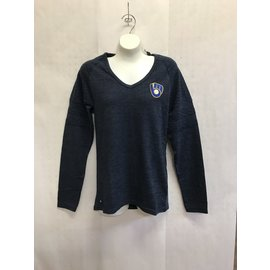 Milwaukee Brewers Women's Siren Sweater