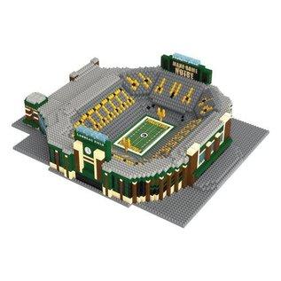 Green Bay Packers Lambeau Field BRXL Stadium Series
