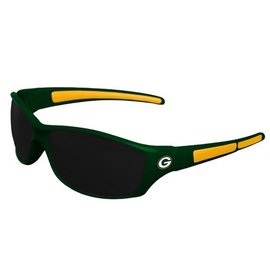 Forever Collectibles Green Bay Packers Athletic Sunglasses