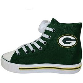 Green Bay Packers Sneaker Bank