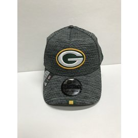 Green Bay Packers 39-30 2019 Training Camp Graphite Hat