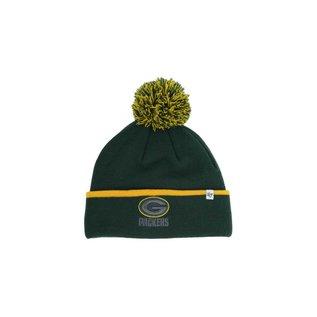 '47 Brand Green Bay Packers Baraka Cuffed Knit Hat