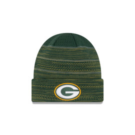 Green Bay Packers 2017 TD Knit Hat