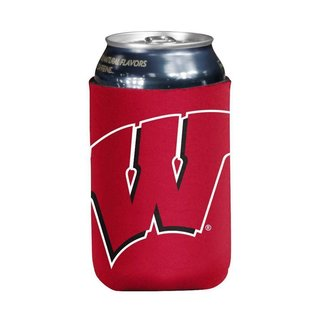 Wisconsin Badgers Can Coozie