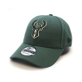 Milwaukee Bucks 9-40 The League Adjustable Hat