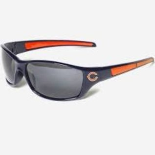 Forever Collectibles Chicago Bears Athletic Sunglasses