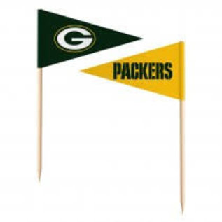 Green Bay Packers Food Picks