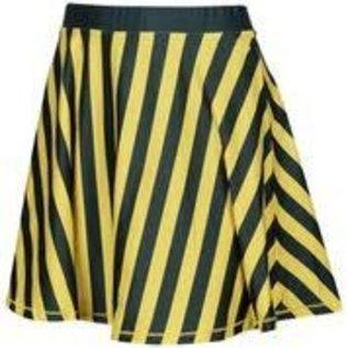 Zoozatz Green Bay Packers Women's No Logo Spirit Skirt