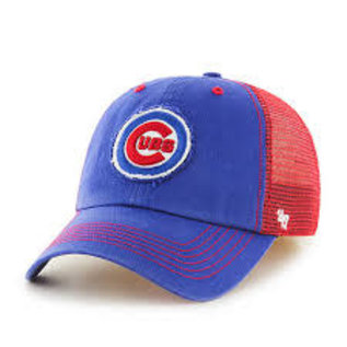 Chicago Cubs '47 Taylor Closer Stretch Fit OSFA