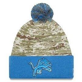 Detroit Lions STS sport knit
