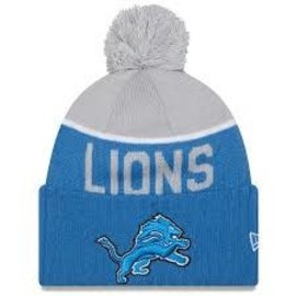 Detroit Lions Onfield Sport Knit