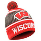Wisconsin Badgers Light Up Beanie