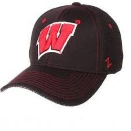 Wisconsin Badgers Undertaker Hat