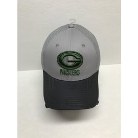 Green Bay Packers 39-30 M Gray Neo A3 Hat