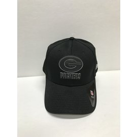 Green Bay Packers 39-30 2T Sided Black Hat