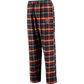 Chicago Bears Men's Flannel Pants