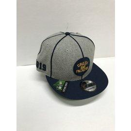 Green Bay Packers 2019 9-50 Acme Onfield Sideline Flatbill Snapback Adjustable Hat