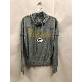 Green Bay Packers Women's Marble Hoodie