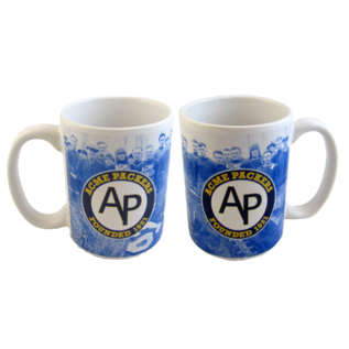 Green Bay Packers ACME Coffee Cup