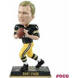 Green Bay Packers Bart Starr Bobblehead