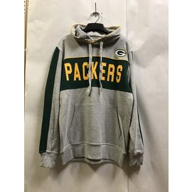 Green Bay Packers Men's Ultimate Fan Pullover Hoodie