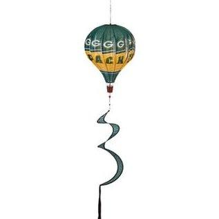 Evergreen Enterprises Green Bay Packers Balloon Spinner
