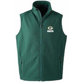 Green Bay Packers Men's Archer Vest