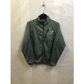 Green Bay Packers Men's Switchback Full Zip Jacket