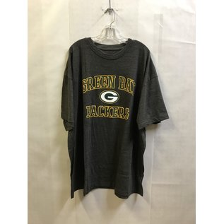 Green Bay Packers Heart and Soul 2 Short Sleeve Tee