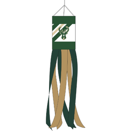 "WinCraft, Inc. Milwaukee Bucks 33"" Windsock"