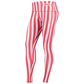Zoozatz Wisconsin Badgers Women's Spirit Leggings
