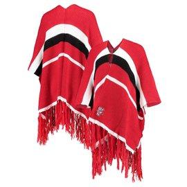 Wisconsin Badgers Women's Referee Wrap/ Shawl