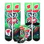 For Bare Feet Wisconsin Badgers Youth Mascot Socks